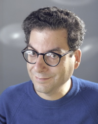 Michael Musto on Gay Men's Boot Camp